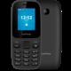 myPhone 3330, Black  + Elektronické předplatné čtiva v hodnotě 4 800 Kč na půl roku zdarma