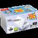 Nintendo New 2DS XL, bílá/fialová + Tomodachi Life  + Voucher až na 3 měsíce HBO GO jako dárek (max 1 ks na objednávku)