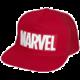 Kšiltovka Marvel Logo, nastavitelná