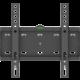 """GoGEN M držák pevný, pro úhlopříčky 23"""" až 42"""", černá  + Kabel HDMI 1.4 high speed, ethernet, M/M, 1,5m, opletený, pozlacený, černá barva (v hodnotě 299,-)"""