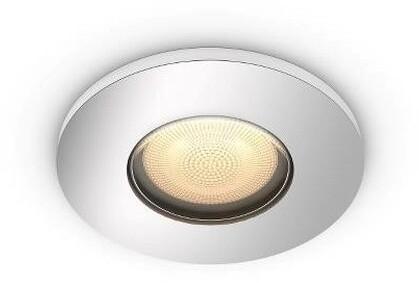 Philips Hue White Ambiance Podhledové svítidlo Adore BT 34175/11/P9 chromové