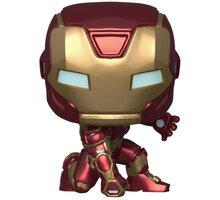 Figurka Funko POP! Marvel's Avengers - Iron Man - 889698477567