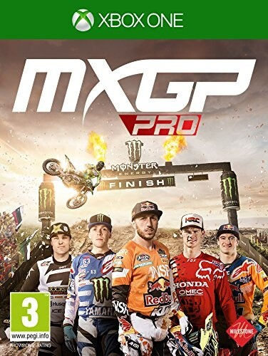 MXGP Pro (Xbox ONE)