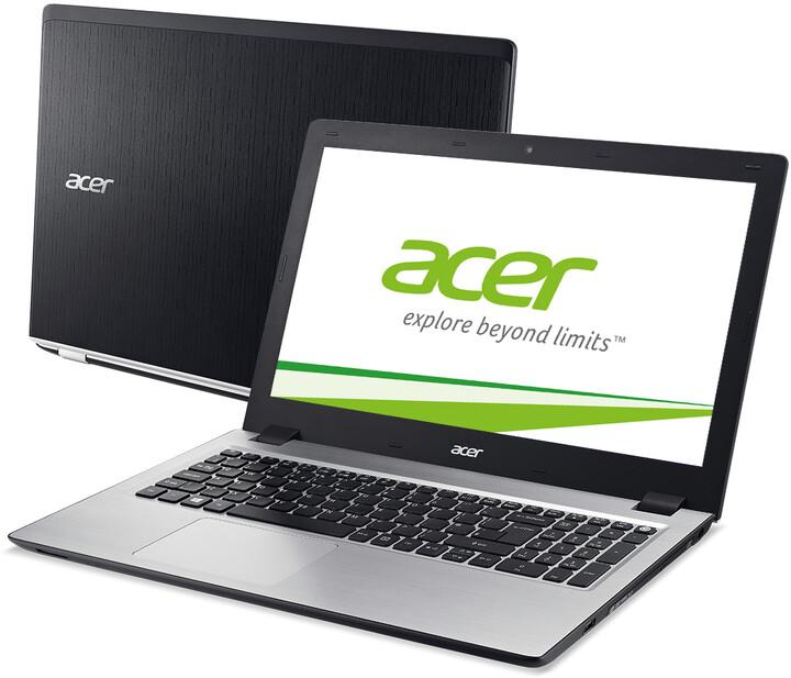 Acer Aspire V15 (V3-574G-5679), černá