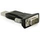 DeLock adaptér USB 2.0->COM DB9