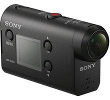 Sony HDR-AS50 + podvodní pouzdro