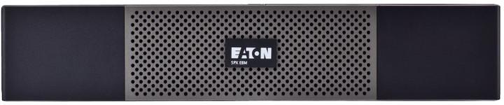Eaton externí baterie pro UPS 5PX EBM 48V RT2U