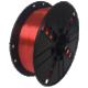 Gembird tisková struna (filament), PETG, 1,75mm, 1kg, červená