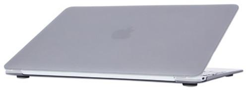 """Plastový kryt pro MacBook 12"""" MATT - šedý"""