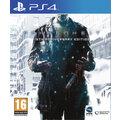 Fahrenheit - 15th Anniversary Edition (PS4)