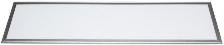 IMMAX Neo LED panel 300x1200mm 38W Zigbee Dim stříbrná