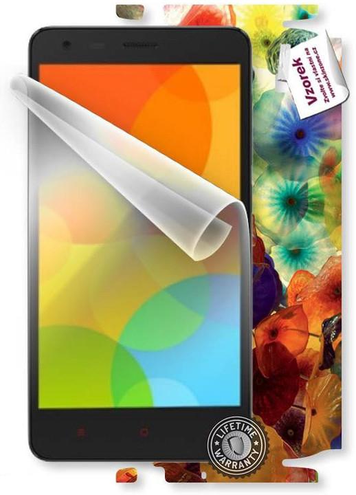 ScreenShield fólie na displej pro Xiaomi Redmi (Hongmi) 2) + skin voucher