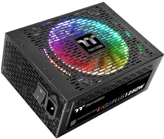 Thermaltake Toughpower iRGB Plus Titanium - 1250W
