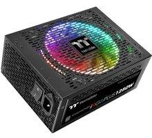 Thermaltake Toughpower iRGB Plus Titanium - 1250W PS-TPI-1250DPCTEU-T
