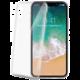 CELLY TPU pouzdro Ultrathin pro Apple iPhone X, bílé