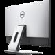 Dell Inspiron 24 (5475) Touch, bílá