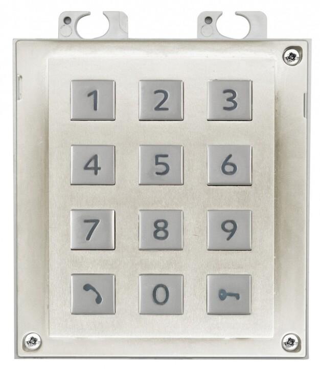 2N IP Verso, rozšiřující modul klávesnice
