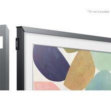 """Samsung výměnný rámeček pro Frame TV (2020) 32"""", platinová - VG-SCFT32ST/XC"""