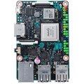 ASUS Tinker Board + ALU skříňka (stříbrná)