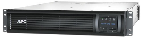 APC Smart-UPS 3000VA LCD RM 2U 230V (2700W) se SmartConnect