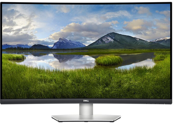 Dell S3221QS - LED monitor 31,5""