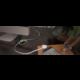 PowerCube Cable 1.5m, USB-C, zelený