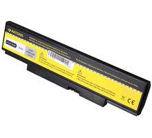 Patona baterie pro ntb LENOVO E550 4400mAh Li-Ion 10,8V 45N1758  + Nakupte alespoň za 2 000 Kč a získejte 100Kč slevový kód na LEGO (kombinovatelný, max. 1ks/objednávku)