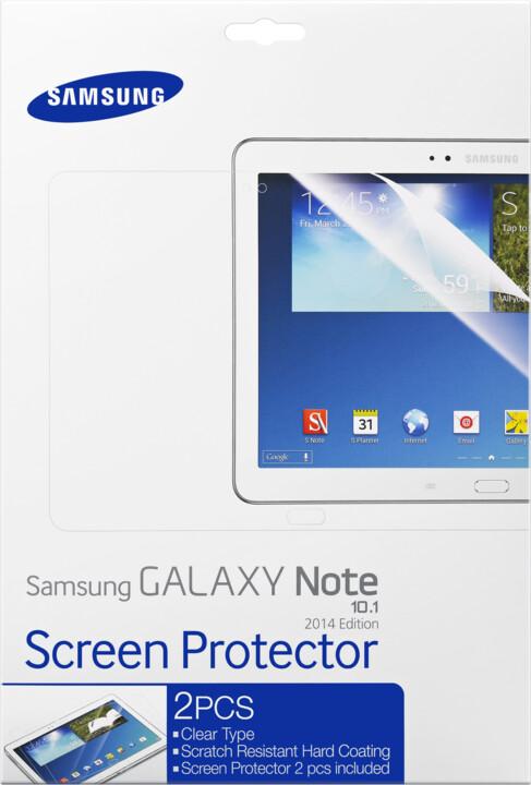Samsung ET-FP600CT pro Galaxy Note 10.1 2014, čirá