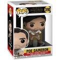 Figurka Funko POP! Star Wars IX: Rise of the Skywalker - Poe Dameron