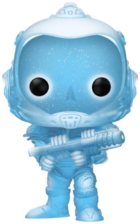 Figurka Funko POP! DC Comics - Mr. Freeze Limited Edition