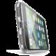 Cellularline CLEAR DUO zadní čirý kryt s ochranným rámečkem pro Apple iPhone 7 Plus