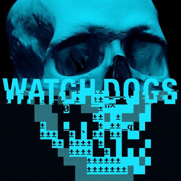 Oficiální soundtrack Watch Dogs na CD
