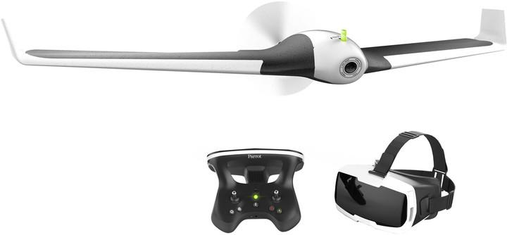 Parrot FPV se sky ovladačem 2 & virtuálními brýlemi