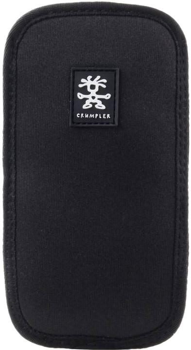 Crumpler Base Layer Smart Phone 80 - černá/červená