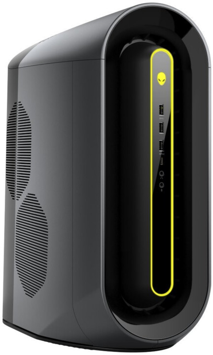 Dell Alienware Aurora R10, černá