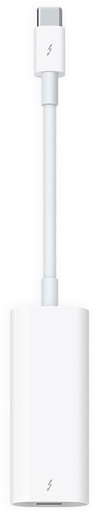 Apple Adaptér Thunderbolt 3 (USB-C) – Thunderbolt 2