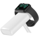 COTEetCI bezdrátová powerbanka pro Apple Watch, 5200mAh, bílá