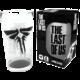 Sklenice The Last of Us - Firefly