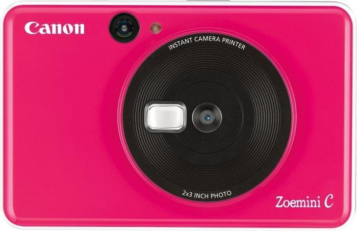 Canon Zoemini C, růžová