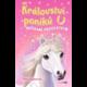 Kniha Království poníků - Nečekané přátelství