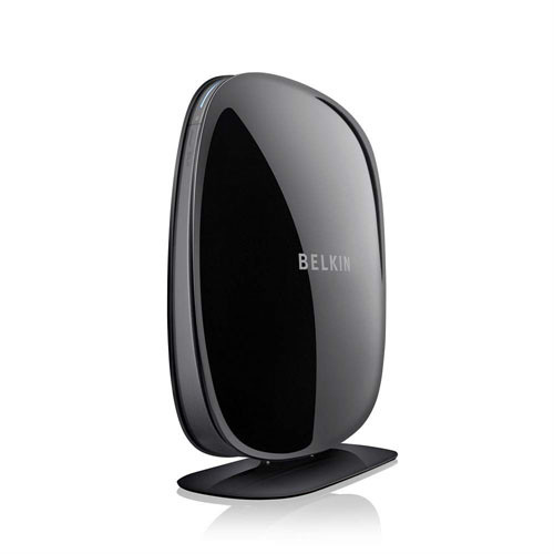 Belkin Play N600 DB
