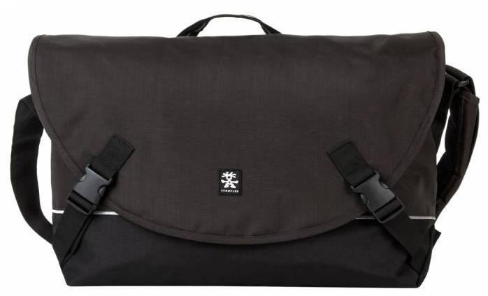 Crumpler brašna Proper Roady Laptop L, černá