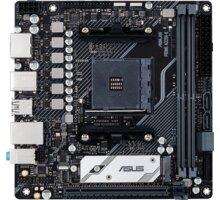 ASUS PRIME A320I-K/CSM - AMD A320 - 90MB11T0-M0EAYC