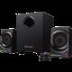 Creative Sound Blaster KRATOS S5, černá  + Voucher až na 3 měsíce HBO GO jako dárek (max 1 ks na objednávku)