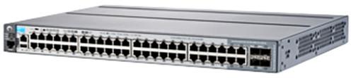 HP Aruba 2920-48G-POE+ 740W