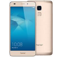 Honor 7 Lite, zlatá