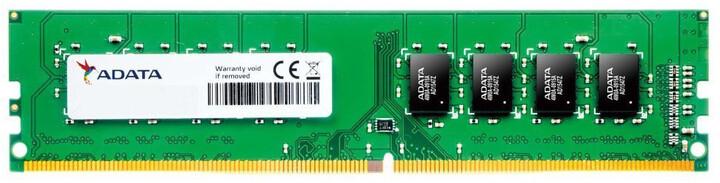 ADATA Premier 16GB DDR4 2666 CL19