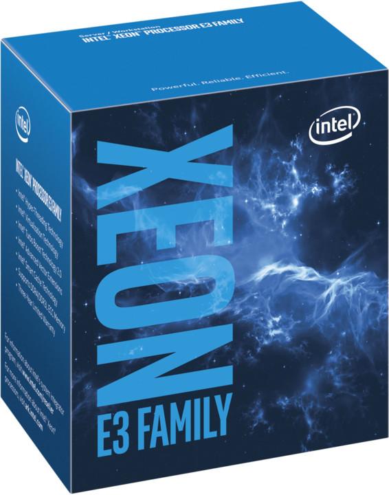 Intel Xeon E3-1225V5