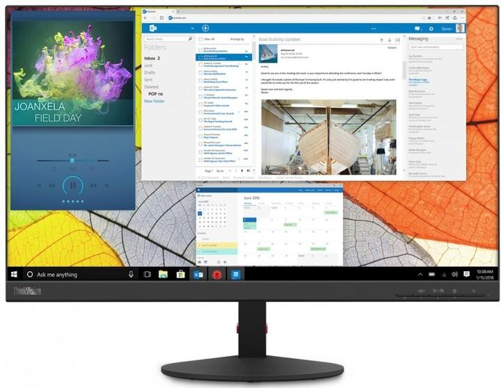 """Lenovo S27q-10 - LED monitor 27"""""""