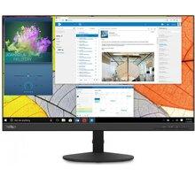 "Lenovo S27q-10 - LED monitor 27"" - 61E8GAT1EU"